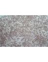 Perline Delica Miyuki Silver Crystal Glicine 11/0 - 8gr