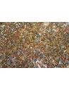 Perline Delica Miyuki Color Lined Sparkle Sand Dune 11/0 - 8gr