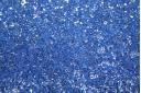Perline Delica Miyuki Crystal Lined Blue Luster 11/0 - 8gr