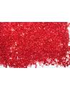 Perline Delica Miyuki Red Silver Lined 11/0 - 8gr