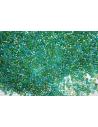 Perline Delica Miyuki Lined Aqua/Teal Mix 11/0-8gr