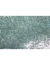 Perline Delica Miyuki Lined Light Sea Foam AB 11/0 - 8gr