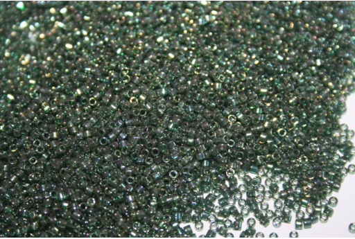 Miyuki Delica Beads Emerald Gold Luster 11/0 - 8gr