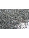 Perline Delica Miyuki Silver-Grey Matte Metallic 11/0 - 8gr