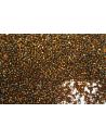 Perline Delica Miyuki Silver Lined DK Topaz Brown 11/0 - 8gr