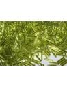 Toho Bugle Lime Green 9mm - 10gr