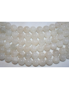 Moonstone Beads Sphere 8mm - 2pz