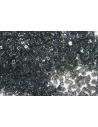 Perline Toho Triangoli Lustered Black Diamond 8/0 - 10gr