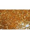 Perline Toho Triangoli 8/0, 10gr., Silver-Lined Med Topaz TT22B