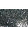 Toho Triangle Beads 11/0, 10gr., Trans-Rainbow Gray TT11-176B
