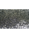 Toho Seed Beads 8/0, 10gr., Silver-Lined Gray Col.29B