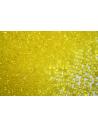 Toho Seed Beads 8/0, 10gr., Transparent Lemon CR812