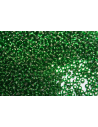 Perline Toho Round Rocailles 8/0, 10gr., Silver-Lined Grass Green CR827B