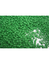 Perline Toho Round Rocailles 8/0, 10gr., Opaque Shamrock CR847D