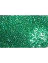 Perline Toho Round Rocailles 8/0, 10gr., Trans-Rainbow Dark Peridot CR8164B