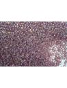 Perline Toho Round Rocailles 8/0, 10gr., Trans-Rainbow Lt. Amethyst CR8166