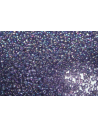 Perline Toho Round Rocailles 8/0, 10gr., Trans-Rainbow Sugar Plum CR8166D