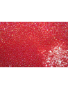 Perline Toho Round Rocailles 15/0, 10gr. Trans-Rainbow Ruby