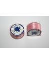 Toho One-G Nylon Thread 0,20mm Pink 46m MIN89C
