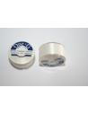 Toho One-G Nylon Thread 0,20mm White 46m MIN89D