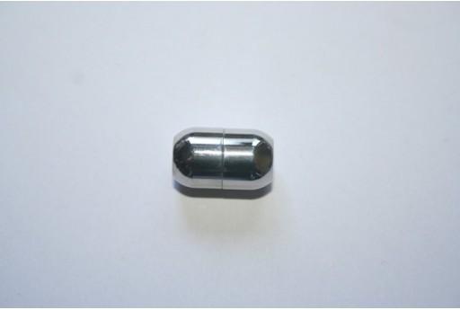 Chiusura Magnetica Acciaio 16x11mm MIN93A