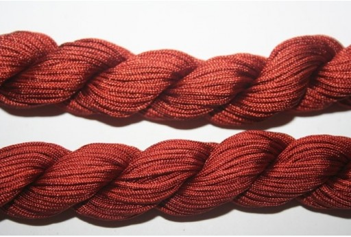 Filo Nylon Mattone 1mm - 25mt