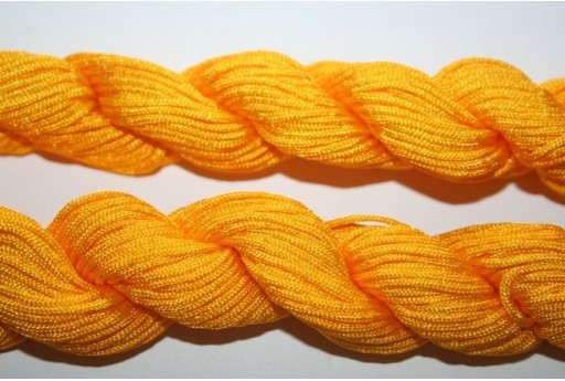 Filo Nylon Giallo 1mm - 25mt