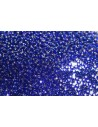 Toho Seed Beads 8/0, 10gr., Silver-Lined Cobalt Col.28