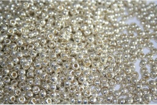 Perline Toho Rocailles Galvanized Aluminum 6/0 - 10gr