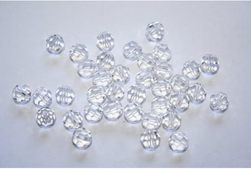 Round Swarovski Crystal 6mm - 5pz