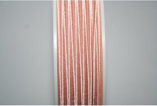Pink Soutache Cord 3mm - 5m SU-A1401