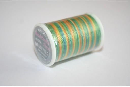 Filo Miyuki per Crochet 45mt. 0,45mm Col.102
