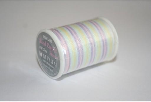 Filo Miyuki per Crochet 25mt. 0,45mm Col.103