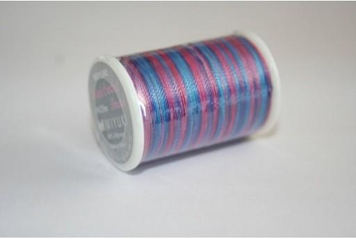 Filo Miyuki per Crochet 25mt. 0,45mm Col.004