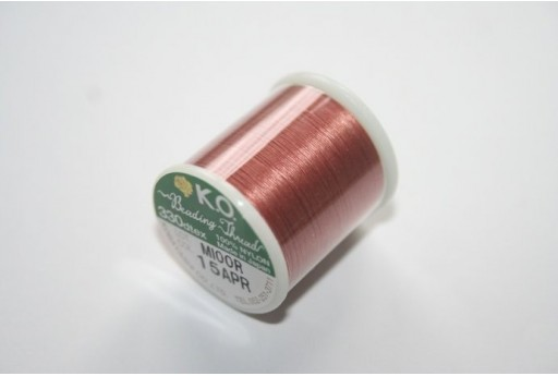 KO Nylon Thread 0,25mm Copper 50m Col.15APR
