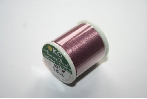 KO Nylon Thread 0,25mm Lilac 50m Col.18LIL