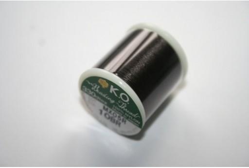 Filo Nylon KO 0,25mm Marrone 50mt. Col.10BR