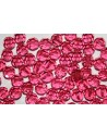 Round Swarovski Indian Pink 8mm - 2pz