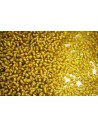10gr. Perline Rocailles Toho 8/0 Transparent Dark Aquamarine Col.3B