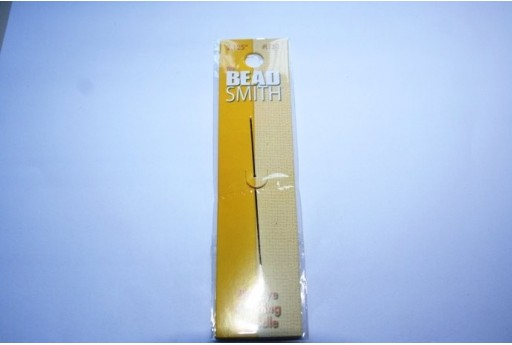 Big Eye Beading Needles 10x54mm