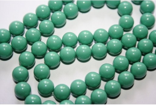 Perle Swarovski Jade 5810 8mm - 8pz