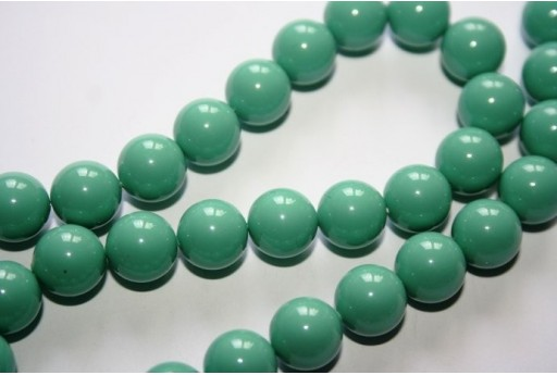 Swarovski Pearls Jade 5810 10mm - 4pcs