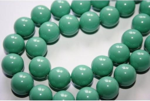 Perle Swarovski Jade 5810 12mm - 2pz