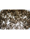 Miyuki Half Tila Beads 1/2 Cut Dark Bronze 2,5x5mm - 5gr