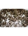 Perline Miyuki Half Tila 1/2 Cut Dark Bronze 2,5x5mm - 5gr