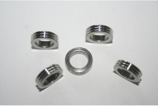 Rondella Acciaio 13X3,5mm MIN127G