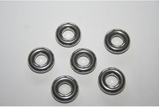 Rondelle Acciaio 12X3,5mm - 2pz