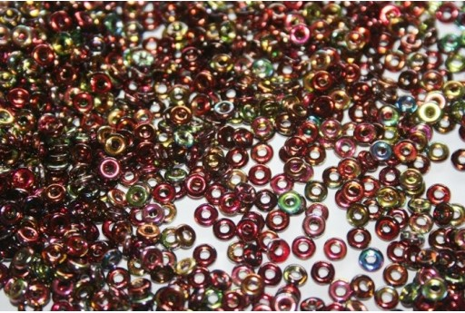 O Beads Magic-Line Wine 1x3,8mm - 5gr
