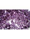 Perline CzechMates Triangle 6mm, 8gr., Pastel Purple Col.25032AL