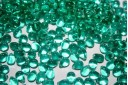 Drops Beads 5x7mm, 10gr, Teal